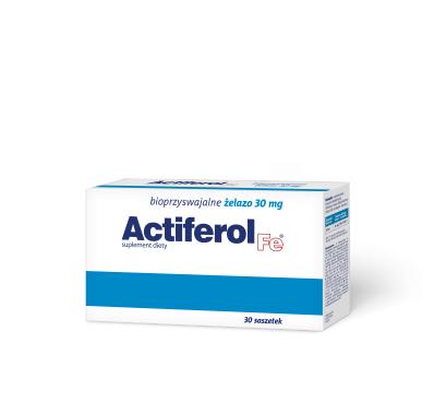 actiferol start